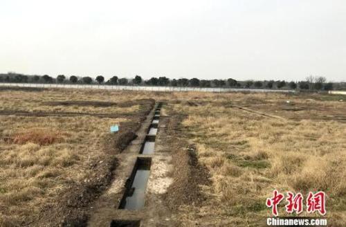 国家文物局回应扬州城管殴打考古队员:看不到