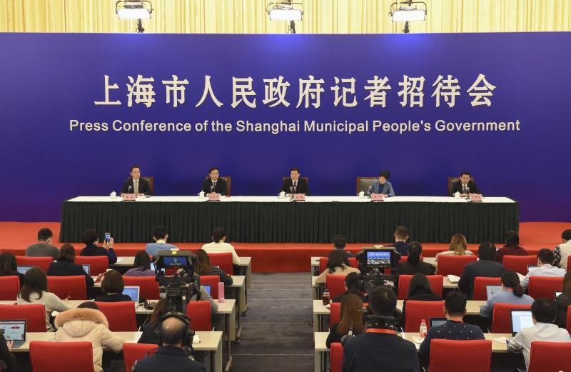 不希望房价太高保持租金稳定……上海市长应勇答记者问实录
