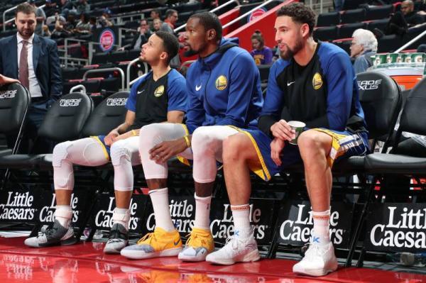 球鞋NBA里的另一个江湖