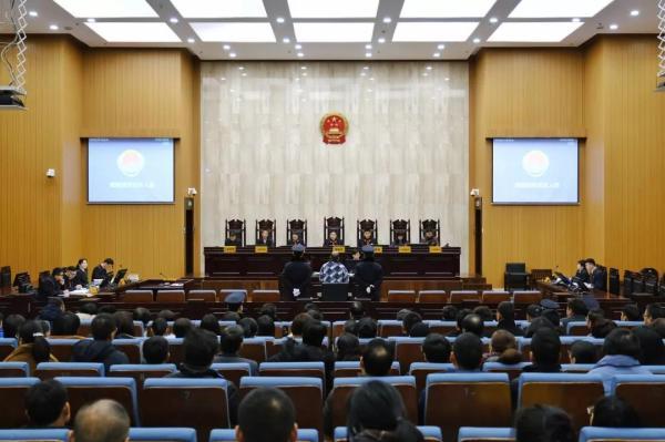 """""""温州大学瓯江学院前院长被杀案""""开庭 择期宣判"""