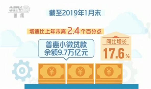 中国人民银行:1月份社会融资规模增量为4.64万亿元
