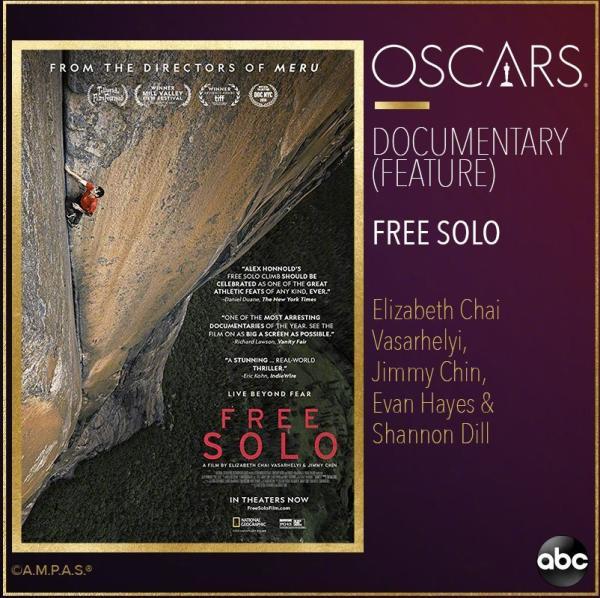 奥斯卡 为什么说纪录片是社会的一面镜子