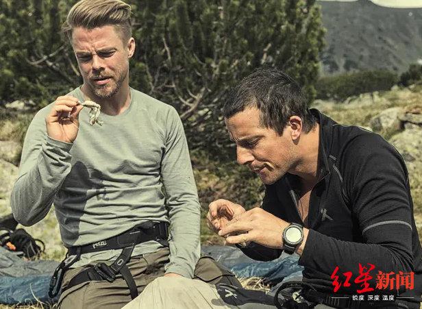 《荒野求生》贝爷在保加利亚拍摄时违反保护区规定面临被罚