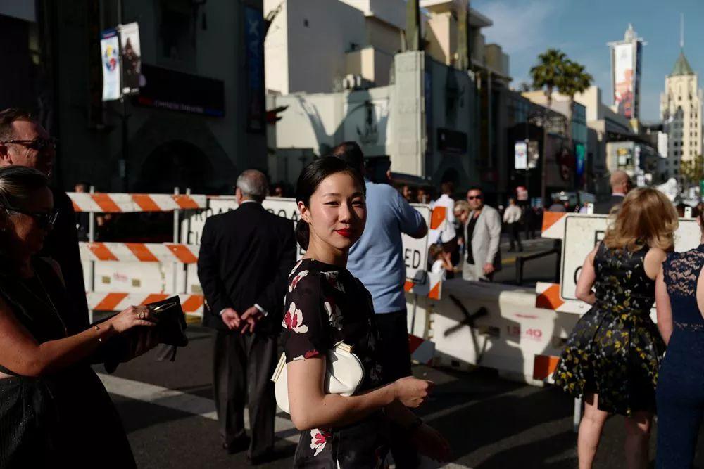 奥斯卡动画《包宝宝》幕后:一个中国留守少女的好莱坞之路