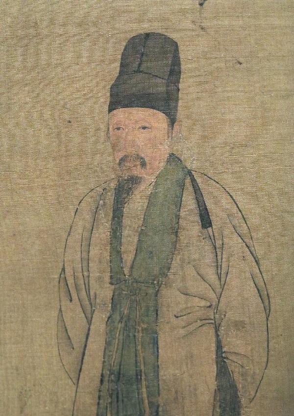 從董其昌的朋友圈,看他何以影響三百多年的中國書畫史
