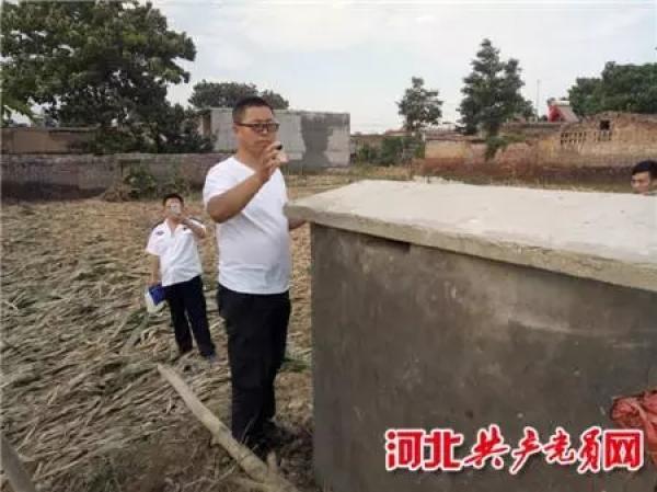 【邯郸卫生】邯郸市疾病预防控制中心