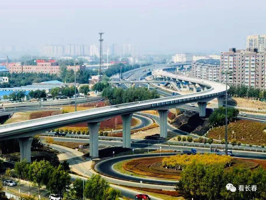 全国都市圈评价结果出炉:长春成都长沙等16城为发展型
