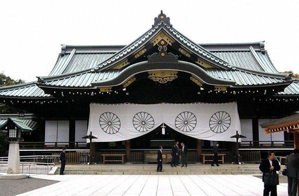 高桥哲哉:靖国神社是日本国家政事意志的产品