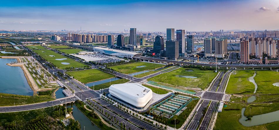 中日智能制造创新产业园落户相城,有望成苏州对外合作图片