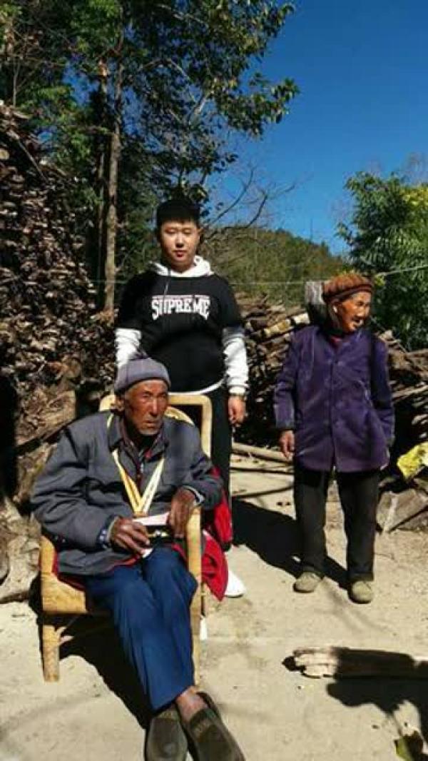 97岁抗战老兵黄兴和去世,腾冲健在老兵仅余17位