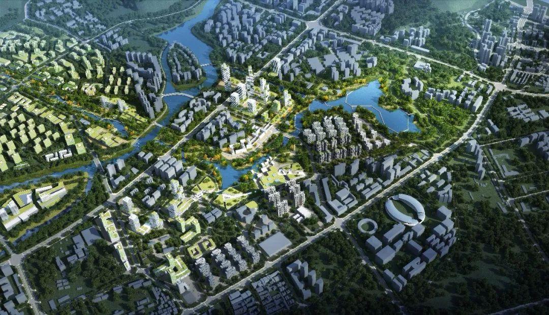 三亚东岸片区崛起 中央商圈 中央公园,打造海南自