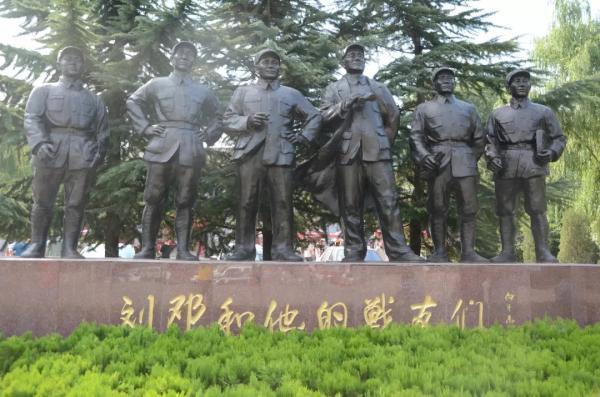 【邯郸旅游】八路军一二九师司令部旧址