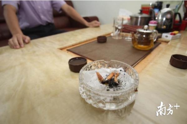 公共场所别吸烟!广州1月劝导10873宗个人违法吸烟行为
