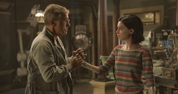 专访|《阿丽塔》导演罗德里格兹:卡梅隆是非常大胆的一个人图片