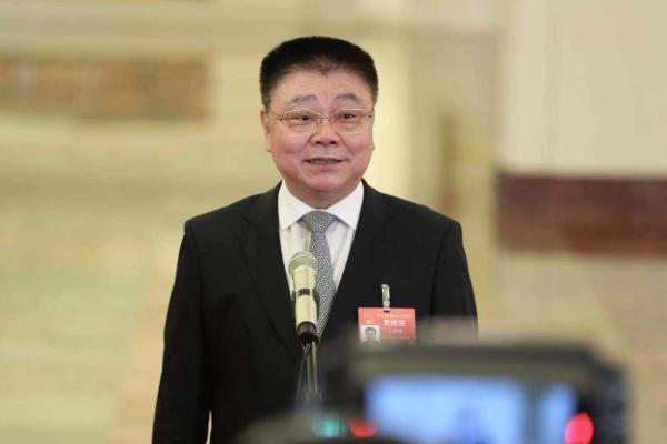 住建部部长:保持政策连续性和稳定性,防止大起大落