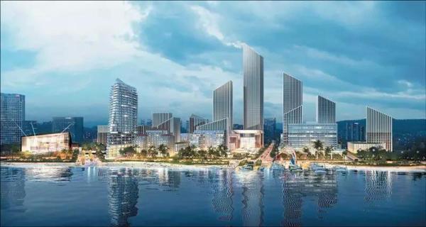 """三亚重构产业格局:""""旅游+""""打造城市新名片,"""