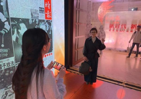传媒湃|济南新媒体大军再添一员:新时报新闻客户端上线