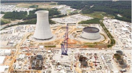 """美国核电要""""卷土重来""""?"""