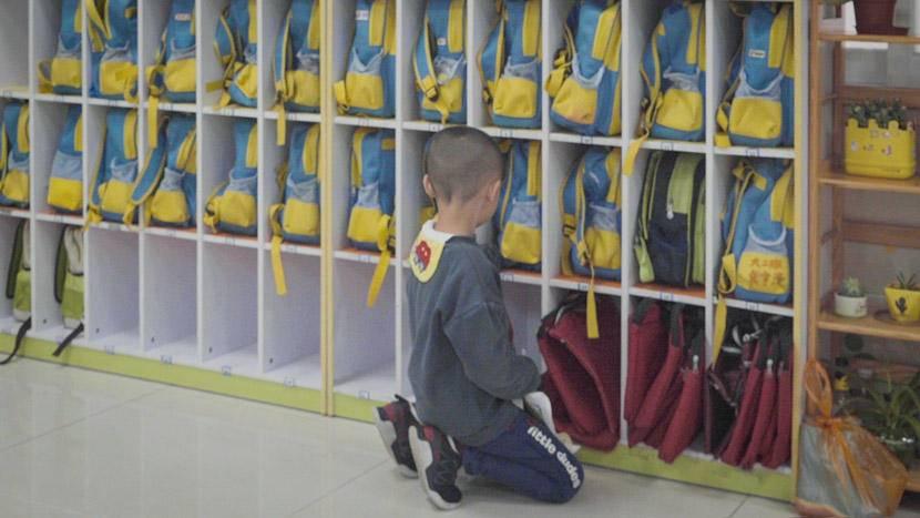 东莞首家融合教育幼儿园:让自闭症孩子和普通孩子一起学习