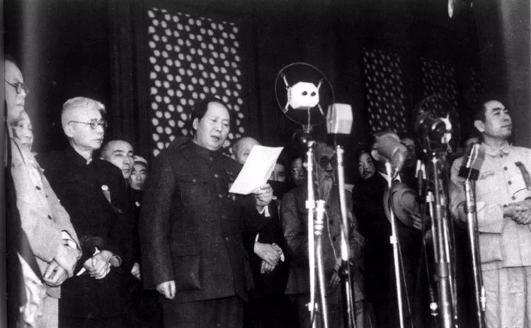 曹英:中国人为什么选择共产党