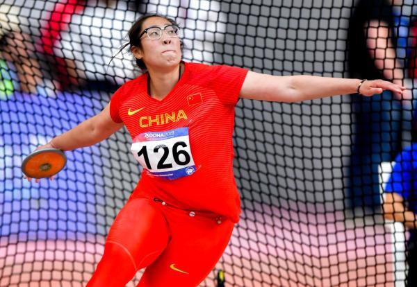 田径亚锦赛中国队夺奖牌榜首,谢文骏破刘翔八年前纪录