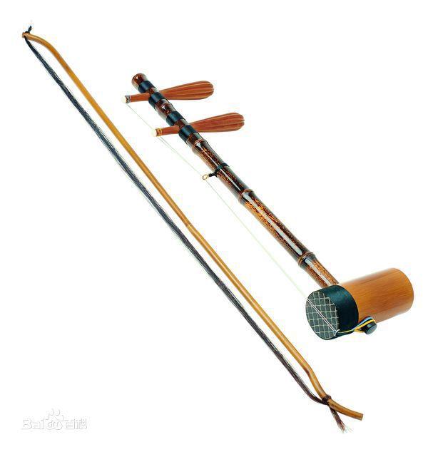 这些民族乐器,背后都有一个动人故事