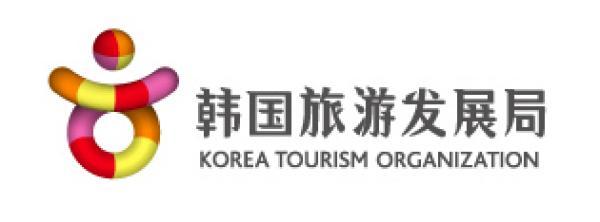 图:韩国旅游发展局上海办事处官方标志