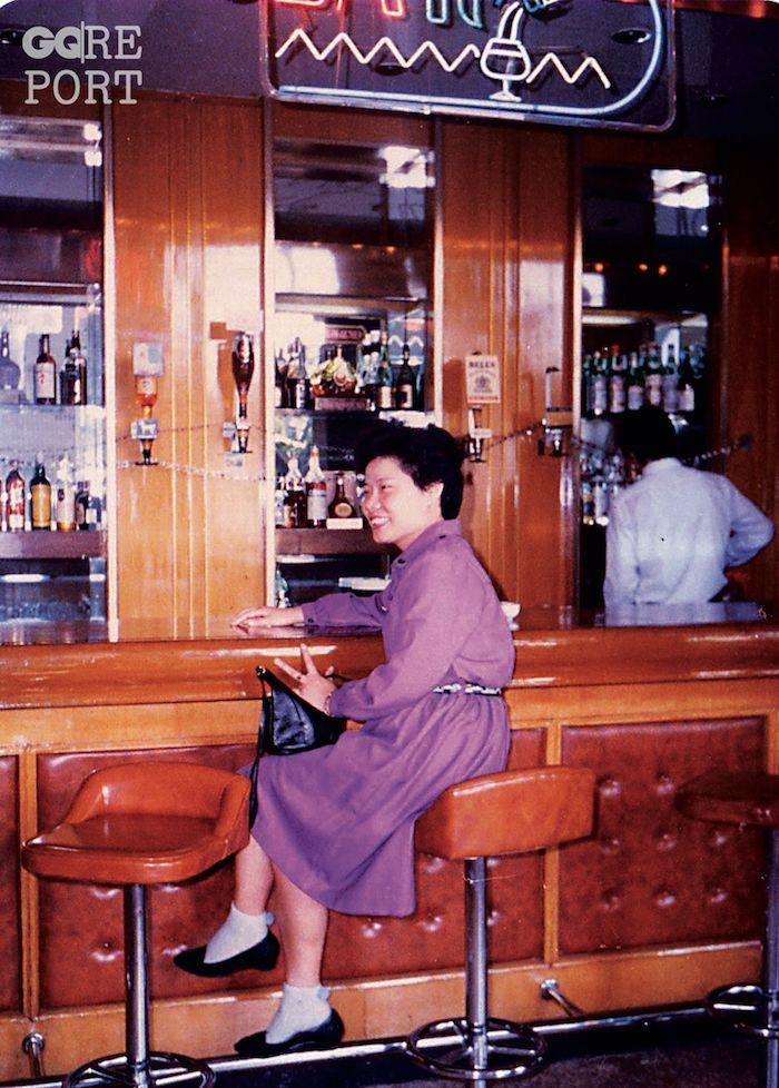 上海爱情故事:一个老来单身的女人决定恋爱