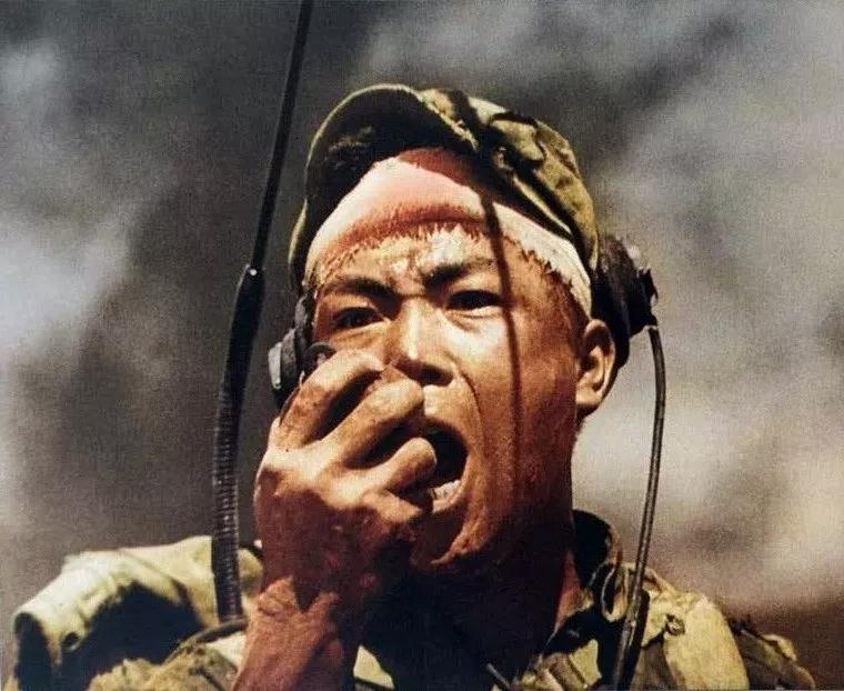 为了胜利,向我开炮!军媒盘点影响几代人的抗