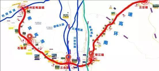 定了!贵州这条高速6月1日通车!