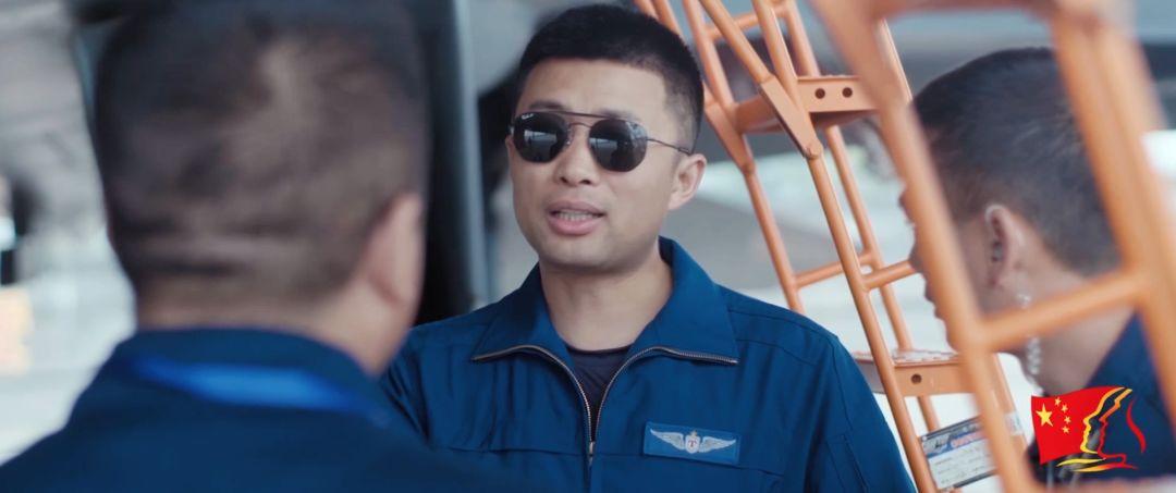 80后空军王牌飞行员蒋佳冀:准备打,才有可能不