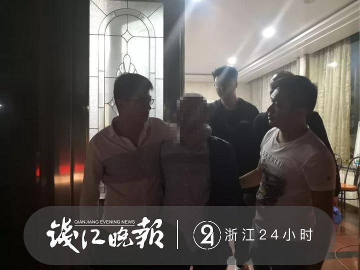 温州警方查清半年前珠宝店大案:4.4公斤黄金被暗藏墙中