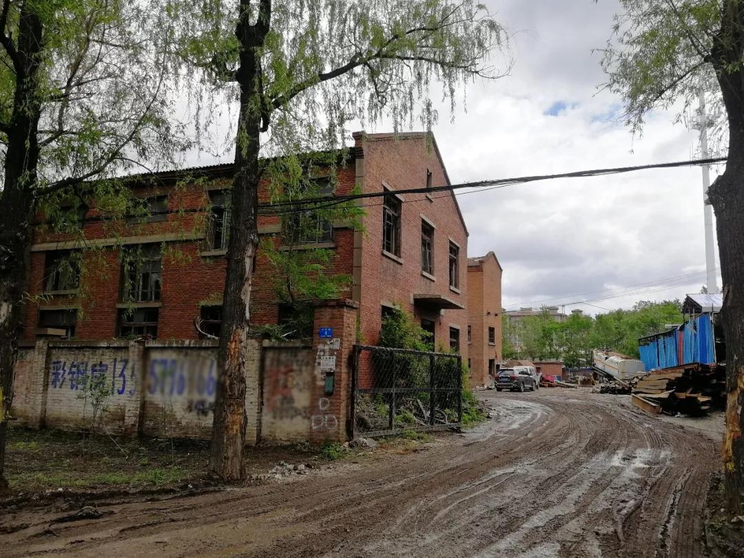 津企在哈尔滨厂房被悄悄拍卖:成交仅66万,法院称案卷丢失
