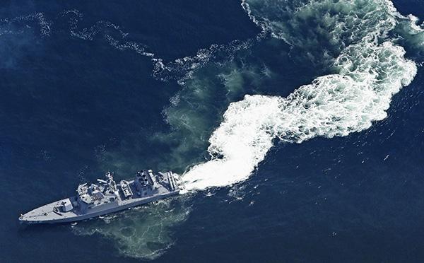 日本政府拟中止搜寻坠毁F-35A战机,近期或复飞该机型_亚博
