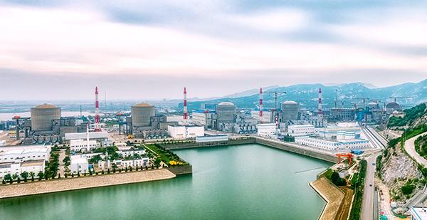 两国元首见证,中俄迄今最大核能合作项目进入全面实施阶段_亚博