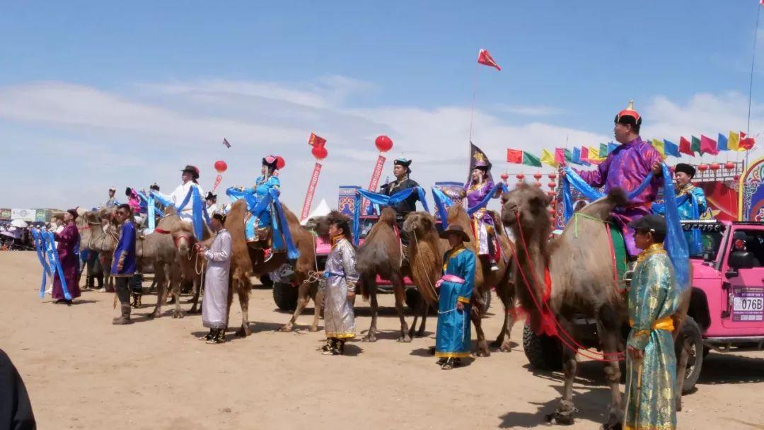 内蒙古沙漠那达慕盛大开幕!力量训练可以减肥吗