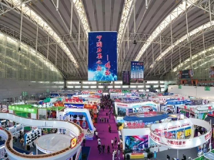 中俄博览会开幕,前5个月黑龙江