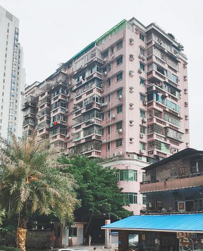 广州海珠区:回迁户缘何20年办不成房产证