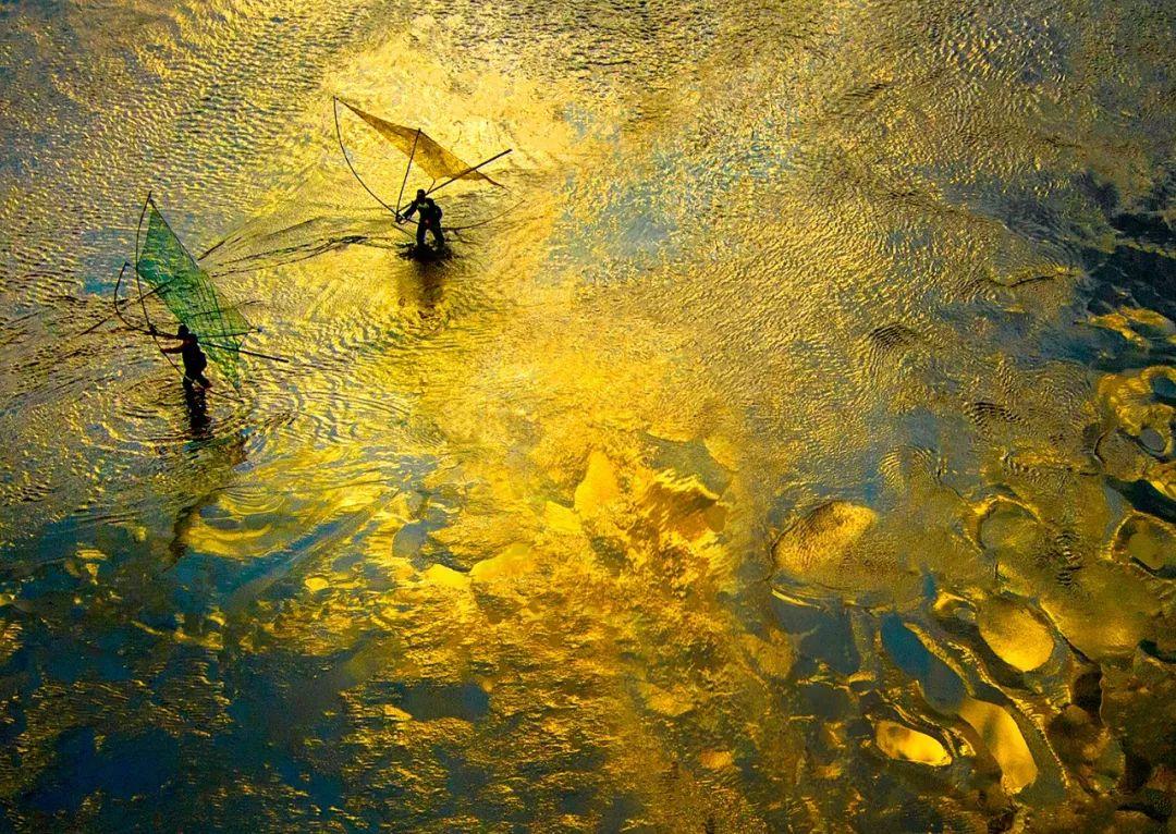 中国最美丽的滩涂――霞浦四季影像