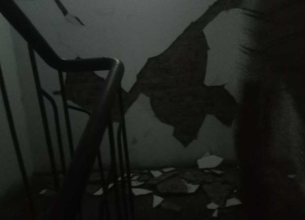 宜宾市一年内已发生四次5级以上地震,与汶川属于不同地震带