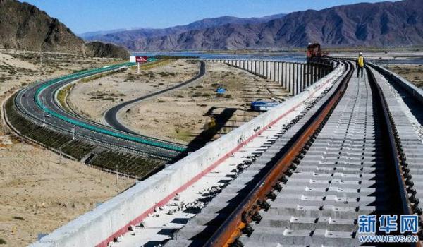 川藏铁路拉林段10座火车站均已确定,其中9座7月1日开建_亚博