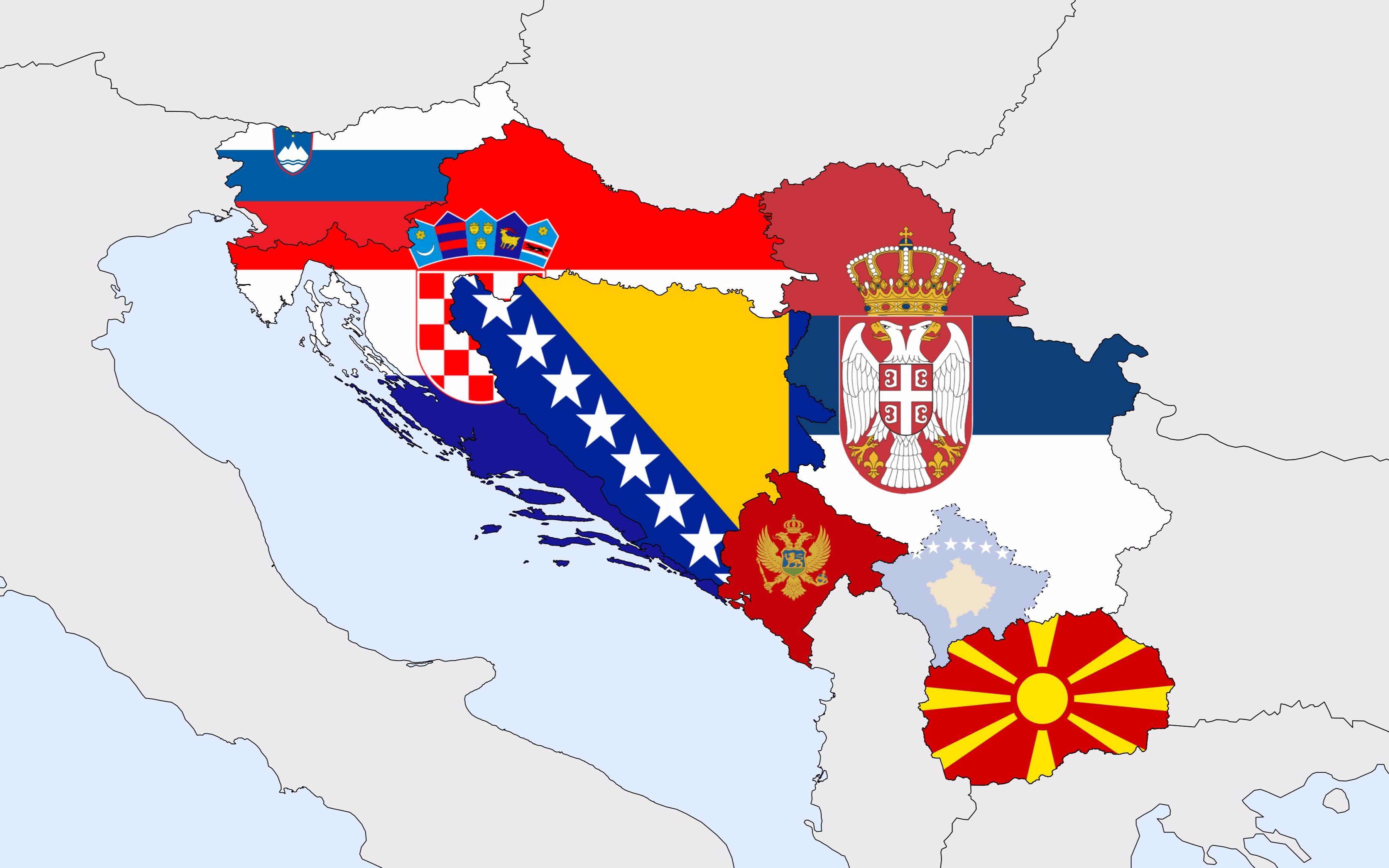 图:南斯拉夫