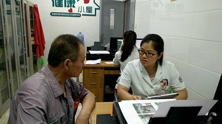 速看!谁是石家庄市民最西藏民族学院喜爱的社区医生、社区护士、...