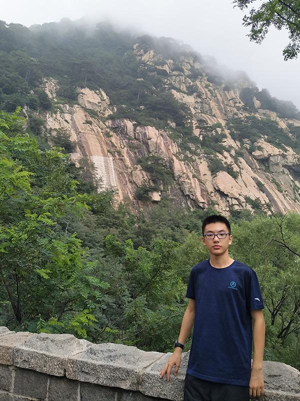 南宁一考生总分730分创广西高考高分纪录,未来想投身科研