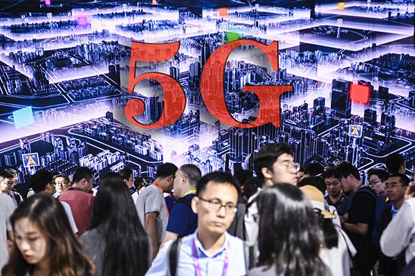 中国工程院院士:5G将来覆盖到像4G这样的规模需要七八年_亚博