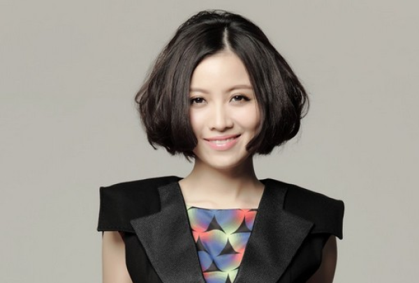 歌手姚贝娜