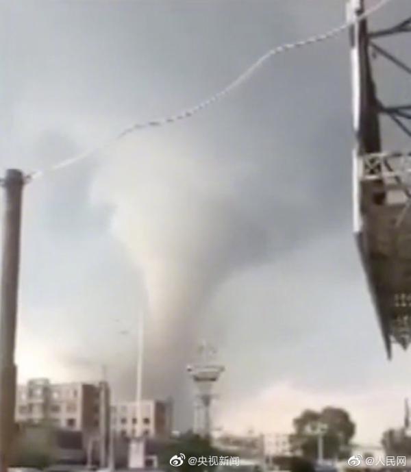 6死190伤,辽宁铁岭开原市龙卷风为何没提前预报?