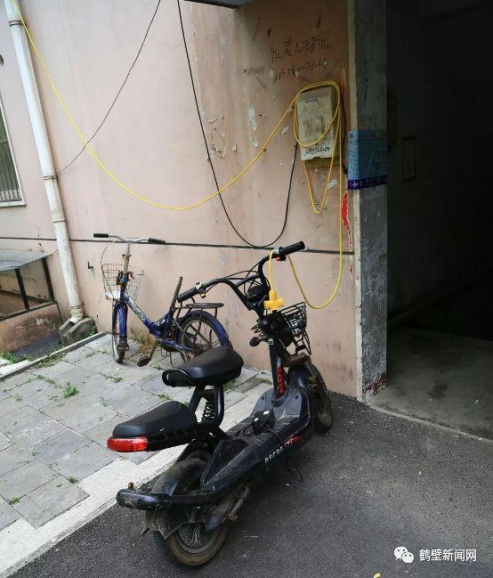 《极速时时彩网上开户》_严整!鹤壁家有电动车的一定要看