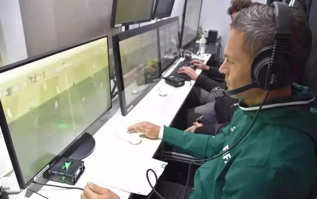 足球比赛更不公平了?裁判们请别被VAR视频绑架
