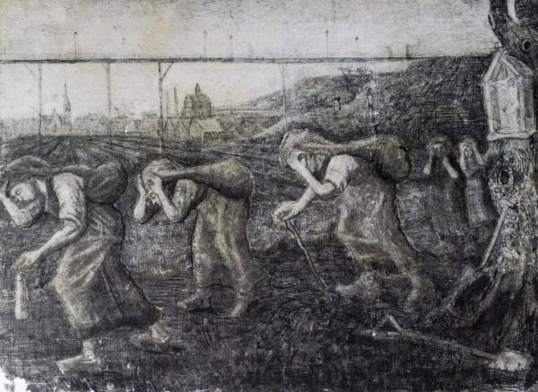 历史和比较视阈下的煤炭开采、健康、伤残和身体